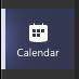 Teams Calendar