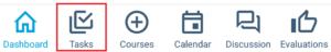 OpenCampus app homepage